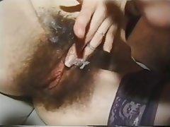 Anal, French, Hairy, Threesome