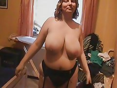 Anal, BBW, Big Boobs, Masturbation