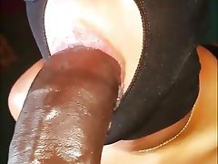 Amateur, BDSM, Interracial