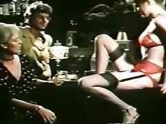 Blowjob, Cumshot, Hardcore, Threesome, Vintage