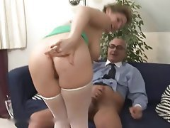Anal, Hairy, Hardcore, Old and Young