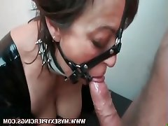 BDSM, MILF, Piercing, BDSM, Tattoo