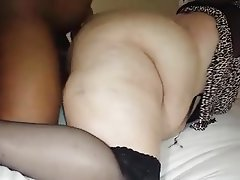Amateur, BBW, Creampie, Cuckold, Interracial