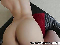 Blowjob, Cumshot, Facial, Small Tits