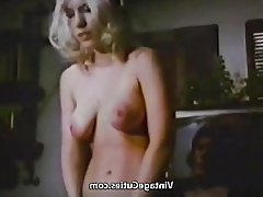 Blowjob, Teen, Big Boobs, Vintage