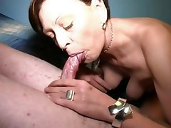 Old and Young, Orgasm
