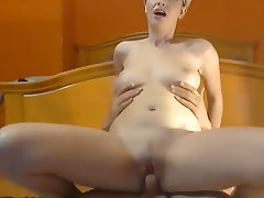 Amateur, Big Boobs, Big Cock, Blowjob, Big Tits