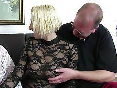 Amateur, BBW, German, Group Sex, Hardcore