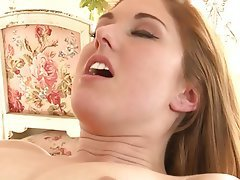 Cunnilingus, Facial, Old and Young, Redhead