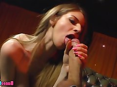 Babe, Blowjob, Pornstar, Big Boobs, Big Cock