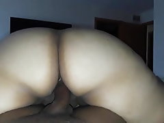 BBW, MILF, Big Ass, Big Black Cock, Latina