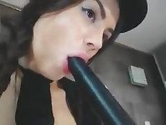 Webcam, Teen