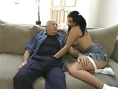 Blowjob, Mature, Teen