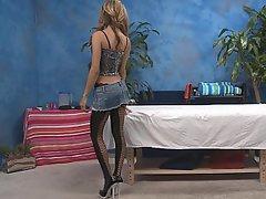 Lingerie, Skinny, Stockings, Cute