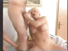 Amateur, Cumshot, Facial, Group Sex, Mature