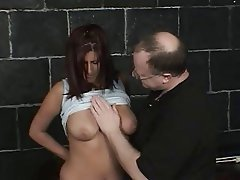 BDSM, Blowjob, Old and Young