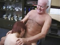 Cumshot, Old and Young, Amateur, MILF