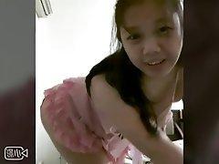 Amateur, Asian, Webcam