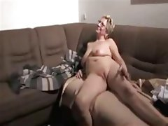 Blowjob, Cumshot, French, Old and Young