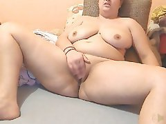 Big Boobs, Brunette, Webcam