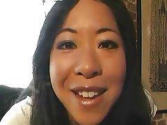 Asian, Blonde, Interracial, Lesbian, Pornstar