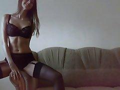 Amateur, Babe, German, Orgasm