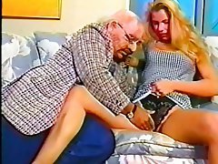 Cumshot, Cunnilingus, Hairy, Old and Young