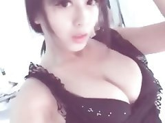 Asian, Webcam