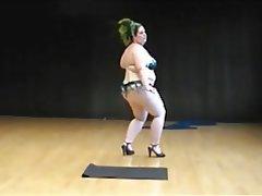 Amateur, BBW, Big Boobs, Big Butts, Stockings
