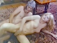 Cumshot, Hairy, Old and Young, Vintage