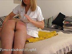 Amateur, BDSM, Femdom, Medical, Spanking